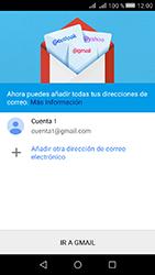 Huawei Y5 II - E-mail - Configurar Gmail - Paso 15