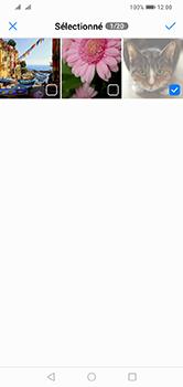 Huawei Y7 (2019) - E-mail - envoyer un e-mail - Étape 13