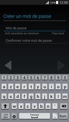 Samsung Galaxy Grand Prime (G530FZ) - Premiers pas - Créer un compte - Étape 14