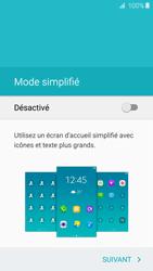 Samsung Galaxy A3 - A5 (2016) - Premiers pas - Créer un compte - Étape 32