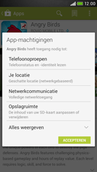 HTC Desire 601 - Applicaties - Downloaden - Stap 18