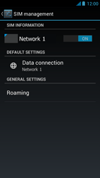 Acer Liquid E2 - Mms - Manual configuration - Step 7