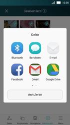 Huawei Y5 - Contacten en data - Foto