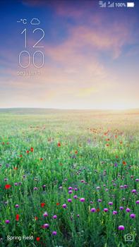 Asus Zenfone Selfie - Funções básicas - Como reiniciar o aparelho - Etapa 10