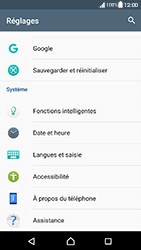 Sony Xperia XA (F3111) - Android Nougat - Appareil - Mises à jour - Étape 5