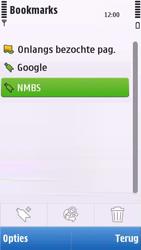 Nokia C6-00 - Internet - internetten - Stap 11