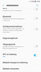 Samsung galaxy-a3-2017-android-oreo - Buitenland - Bellen, sms en internet - Stap 5