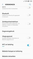 Samsung galaxy-a5-2017-android-oreo - Netwerk selecteren - Handmatig een netwerk selecteren - Stap 6