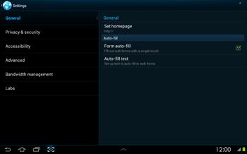 Samsung P5100 Galaxy Tab 2 10-1 - Internet - Manual configuration - Step 19
