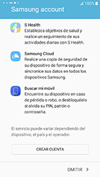 Samsung Galaxy A3 (2017) (A320) - Primeros pasos - Activar el equipo - Paso 13