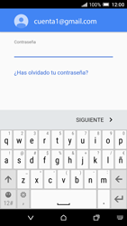 HTC One A9 - E-mail - Configurar Gmail - Paso 13