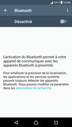 Sony Xperia XA - Bluetooth - connexion Bluetooth - Étape 7