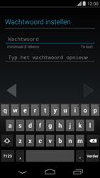 Motorola Moto G - Applicaties - Applicaties downloaden - Stap 10