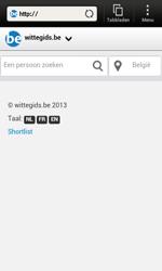 HTC C525u One SV - Internet - internetten - Stap 13
