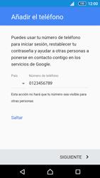 Sony Xperia Z5 Compact - Aplicaciones - Tienda de aplicaciones - Paso 14