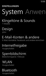 Nokia Lumia 620 - E-Mail - T-Online E-Mail einrichten - Schritt 5