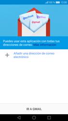 Huawei P9 - E-mail - Configurar Gmail - Paso 5