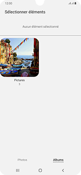 Samsung Galaxy A50 - MMS - envoi d'images - Étape 19