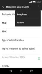 HTC Desire 510 - Premiers pas - Configurer l
