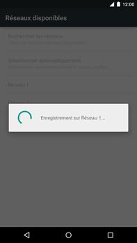 Motorola Nexus 6 - Réseau - utilisation à l'étranger - Étape 12