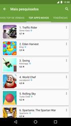 LG Google Nexus 5X - Aplicativos - Como baixar aplicativos - Etapa 11