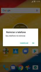 Motorola Moto C Plus - Internet no telemóvel - Configurar ligação à internet -  21