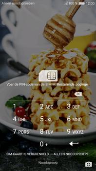 Huawei P9 Plus - MMS - handmatig instellen - Stap 22