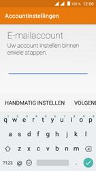 Crosscall Trekker M1 Core - E-mail - Handmatig instellen (yahoo) - Stap 6