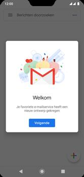 Xiaomi Mi A2 Lite - E-mail - e-mail instellen (yahoo) - Stap 14