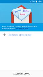 HTC HTC 10 - E-mail - Configuration manuelle (gmail) - Étape 6