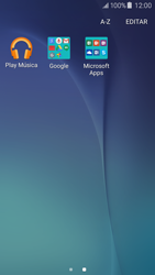 Samsung Galaxy J5 - E-mail - Configurar Gmail - Paso 2
