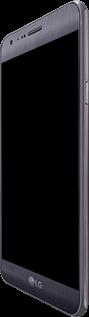 LG X Cam - Mms - Configuration manuelle - Étape 17