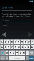 Bouygues Telecom Bs 471 - Premiers pas - Créer un compte - Étape 10