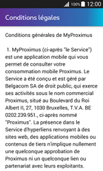 Samsung Galaxy Xcover 3 (G388F) - Applications - MyProximus - Étape 11