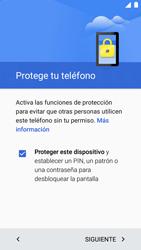 Motorola Moto G 3rd Gen. (2015) (XT1541) - Primeros pasos - Activar el equipo - Paso 16