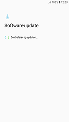 Samsung Galaxy J5 (2017) - Software update - update installeren zonder PC - Stap 6