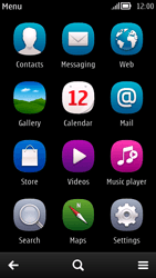 Nokia 808 PureView - Internet - Manual configuration - Step 3