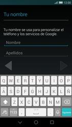 Huawei Ascend G7 - Aplicaciones - Tienda de aplicaciones - Paso 4