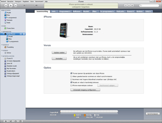 Apple iPhone 3G S met iOS 5 - Software - PC-software installeren - Stap 2