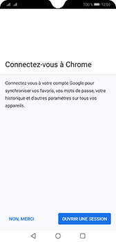 Huawei Mate 20 - Internet - navigation sur Internet - Étape 3