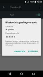 Acer Liquid Z330 - WiFi en Bluetooth - Bluetooth koppelen - Stap 7