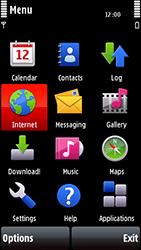 Nokia 5800 Xpress Music - Internet - Manual configuration - Step 16