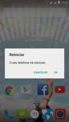 NOS SLIM - Internet no telemóvel - Como configurar ligação à internet -  20