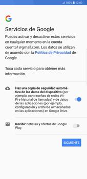 Samsung Galaxy Note 8 - Aplicaciones - Tienda de aplicaciones - Paso 15