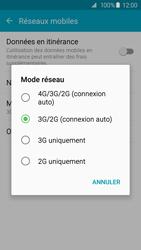 Samsung Galaxy S6 Edge - Internet et connexion - Activer la 4G - Étape 6