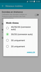 Samsung G920F Galaxy S6 - Réseau - Activer 4G/LTE - Étape 6
