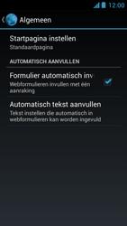 Acer Liquid Z5 - Internet - Handmatig instellen - Stap 26