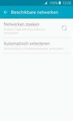 Samsung Galaxy J1 (2016) - Bellen - in het buitenland - Stap 8