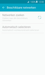 Samsung Galaxy J1 (2016) (J120) - Netwerk - gebruik in het buitenland - Stap 11
