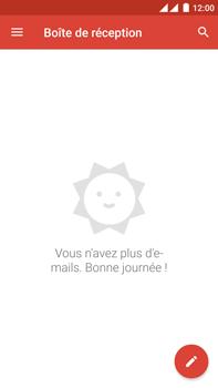 OnePlus 2 - E-mail - Configuration manuelle - Étape 27